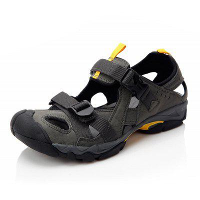 Clorts Quick-drying Water Shoes Breathable Outdoor Beach Sandal Shoes For Men