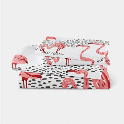 3D Colorful Brief Flamingo Pillow Sofa Cushion Cover AS16Pillow<br>3D Colorful Brief Flamingo Pillow Sofa Cushion Cover AS16<br><br>Category: Pillow Case<br>For: All<br>Functions: Multi-functions<br>Material: Cotton, Polyester<br>Occasion: School, Bedroom<br>Package Contents: 2 x Pillowcases or 1xcushion cover<br>Package size (L x W x H): 23.00 x 14.00 x 1.00 cm / 9.06 x 5.51 x 0.39 inches<br>Package weight: 0.0600 kg<br>Product size (L x W x H): 45.00 x 45.00 x 1.00 cm / 17.72 x 17.72 x 0.39 inches<br>Product weight: 0.0500 kg