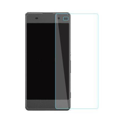 9H 0.3mm High Definition Glass Protective Film for SONY XA protective pearl