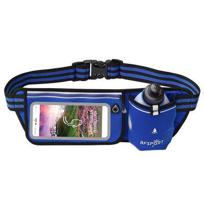 Waist Bag for Outdoor Sports Mountaineering Running Water Kettle