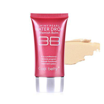 COOLBETTY 8672 Shiny Pearl Water Concealing Drop Blemish BB Cream