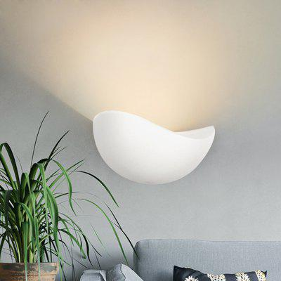 ZUOGEDJB43 Simple Creative Wall Lamp 5W 300LM Background Lamp