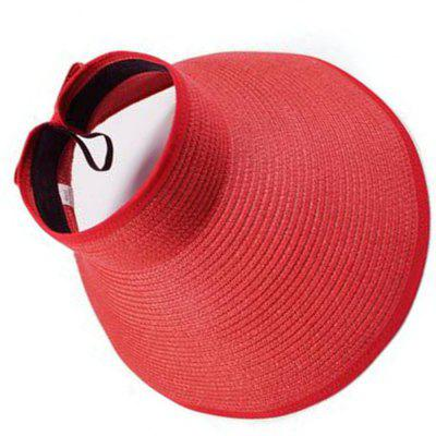 New Spring Summer Visors Cap Foldable Wide Large Brim Sun Beach for WomenWomens Hats<br>New Spring Summer Visors Cap Foldable Wide Large Brim Sun Beach for Women<br><br>Contents: 1 x Hat<br>Gender: Women<br>Material: Linen<br>Package size (L x W x H): 20.50 x 15.50 x 10.50 cm / 8.07 x 6.1 x 4.13 inches<br>Package weight: 0.0900 kg<br>Product size (L x W x H): 20.00 x 15.00 x 10.00 cm / 7.87 x 5.91 x 3.94 inches<br>Product weight: 0.0800 kg<br>Type: Sun Hat