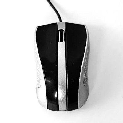New Cable Game Mouse Photoelectric Mouse Suitable for Windows All  MAC Linux 261472802
