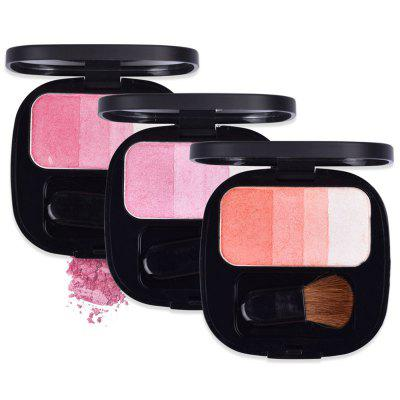 COOLBETTY C56011 Easy to Color Beautiful  BlushFace Makeup<br>COOLBETTY C56011 Easy to Color Beautiful  Blush<br><br>Feature: Easy to Wear<br>Formulation: Loose Powder<br>Ingredient: Water?mica?Xanthan gum<br>Item Type: Blush<br>Net Weight: 6g<br>Package Content: 1 x Blusher<br>Package size (L x W x H): 11.00 x 13.00 x 3.00 cm / 4.33 x 5.12 x 1.18 inches<br>Package weight: 0.0770 kg<br>Product size (L x W x H): 7.40 x 7.40 x 1.90 cm / 2.91 x 2.91 x 0.75 inches<br>Product weight: 0.0700 kg<br>Skin type: All Skin Types