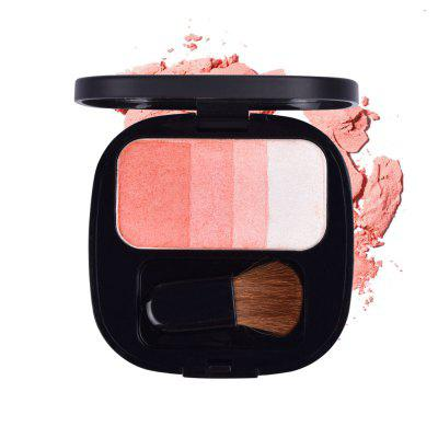COOLBETTY C56011 Easy to Color Beautiful  Blush