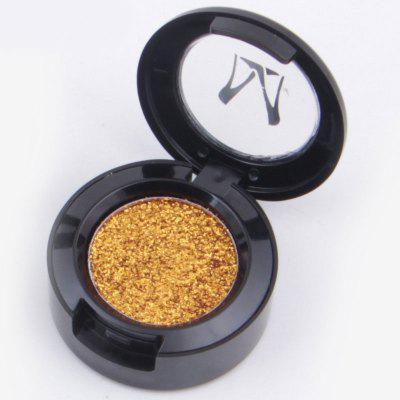 MISS ROSE 2018 New Professional Makeup Shimmering Powder EyeshadowEye Makeup<br>MISS ROSE 2018 New Professional Makeup Shimmering Powder Eyeshadow<br><br>Feature: Easy to Wear<br>Formulation: Other<br>Net Content(ml): 1.8g<br>Package Content: 1 x Eyeshadow<br>Package size (L x W x H): 13.00 x 8.00 x 9.00 cm / 5.12 x 3.15 x 3.54 inches<br>Package weight: 0.0250 kg<br>Product size (L x W x H): 11.00 x 6.00 x 5.00 cm / 4.33 x 2.36 x 1.97 inches<br>Product weight: 0.0140 kg<br>Waterproof / Water-Resistant: Yes