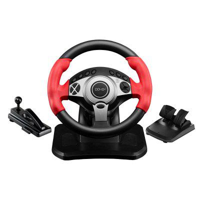 DOYO 900  Degree 2 in 1 Game Racing Wheel for PC / PS3