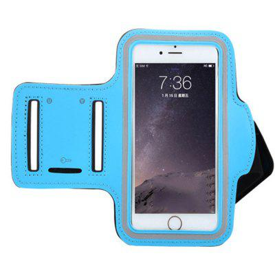 Sports Running Outdoor Touch Screen Waterproof Mobile Phone Arm Bag