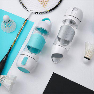 Sports Beauty Water Cup Intelligent Light To Remind Drinking WaterOther Camping Gadgets<br>Sports Beauty Water Cup Intelligent Light To Remind Drinking Water<br><br>Color: Pink,Blue,Green,Gray<br>Package Contents: 1 x Sport kettle, 1 x Instruction, 1 x USB Charging Line<br>Package size (L x W x H): 9.50 x 9.00 x 28.00 cm / 3.74 x 3.54 x 11.02 inches<br>Package weight: 0.3300 kg<br>Product weight: 0.3300 kg