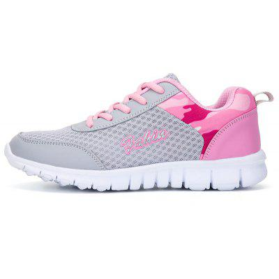 Spring Section Mesh Breathable Casual ShoesWomens Casual Shoes<br>Spring Section Mesh Breathable Casual Shoes<br><br>Available Size: 35,36,37,38,39,40<br>Closure Type: Elastic band<br>Embellishment: None<br>Gender: For Women<br>Outsole Material: Rubber<br>Package Contents: 1 x shoes(pair)<br>Pattern Type: Others<br>Season: Spring/Fall<br>Toe Shape: Round Toe<br>Toe Style: Closed Toe<br>Upper Material: Cloth<br>Weight: 1.0000kg