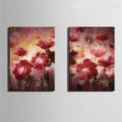 Special Design Frameless Paintings Dourdan Flowers Print 2PCSPrints<br>Special Design Frameless Paintings Dourdan Flowers Print 2PCS<br><br>Craft: Oil Painting<br>Form: Two Panels<br>Material: Canvas<br>Package Contents: 2 x Print<br>Package size (L x W x H): 42.00 x 31.00 x 3.50 cm / 16.54 x 12.2 x 1.38 inches<br>Package weight: 0.9000 kg<br>Painting: Without Inner Frame<br>Product size (L x W x H): 40.00 x 28.00 x 1.50 cm / 15.75 x 11.02 x 0.59 inches<br>Product weight: 0.8000 kg<br>Shape: Vertical<br>Style: Vintage, Fashion, Active, Formal, Casual, Novelty<br>Subjects: Fashion<br>Suitable Space: Indoor,Outdoor,Cafes,Kids Room,Kids Room,Study Room / Office