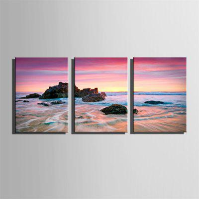 Special Design Frameless Paintings Waves of The Sea Print 3PCSPrints<br>Special Design Frameless Paintings Waves of The Sea Print 3PCS<br><br>Craft: Oil Painting<br>Form: Three Panels<br>Material: Canvas<br>Package Contents: 3 x Print<br>Package size (L x W x H): 62.00 x 43.00 x 5.00 cm / 24.41 x 16.93 x 1.97 inches<br>Package weight: 1.9000 kg<br>Painting: Without Inner Frame<br>Product size (L x W x H): 60.00 x 40.00 x 1.50 cm / 23.62 x 15.75 x 0.59 inches<br>Product weight: 1.8000 kg<br>Shape: Horizontal Panoramic<br>Style: Vintage, Fashion, Active, Formal, Casual, Novelty<br>Subjects: Fashion<br>Suitable Space: Indoor,Outdoor,Cafes,Kids Room,Kids Room,Study Room / Office