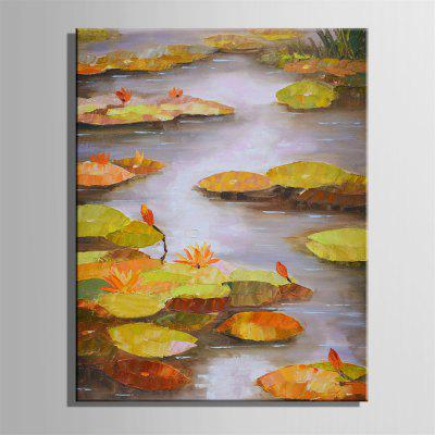 Special Design Frameless Paintings Lotus Pond PrintPrints<br>Special Design Frameless Paintings Lotus Pond Print<br><br>Craft: Oil Painting<br>Form: One Panel<br>Material: Canvas<br>Package Contents: 1 x Print<br>Package size (L x W x H): 52.00 x 38.00 x 2.00 cm / 20.47 x 14.96 x 0.79 inches<br>Package weight: 0.7500 kg<br>Painting: Without Inner Frame<br>Product size (L x W x H): 50.00 x 35.00 x 1.50 cm / 19.69 x 13.78 x 0.59 inches<br>Product weight: 0.6000 kg<br>Shape: Vertical<br>Style: Vintage, Fashion, Active, Formal, Casual, Novelty<br>Subjects: Fashion<br>Suitable Space: Indoor,Outdoor,Cafes,Kids Room,Kids Room,Study Room / Office