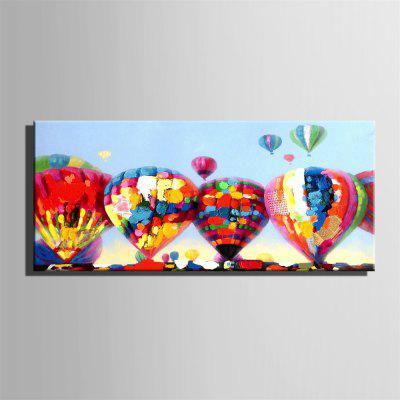 Special Design Frameless Paintings Colored Balloon PrintPrints<br>Special Design Frameless Paintings Colored Balloon Print<br><br>Craft: Oil Painting<br>Form: One Panel<br>Material: Canvas<br>Package Contents: 1 x Print<br>Package size (L x W x H): 26.00 x 37.00 x 2.00 cm / 10.24 x 14.57 x 0.79 inches<br>Package weight: 0.5000 kg<br>Painting: Without Inner Frame<br>Product size (L x W x H): 24.00 x 34.00 x 1.50 cm / 9.45 x 13.39 x 0.59 inches<br>Product weight: 0.4000 kg<br>Shape: Horizontal<br>Style: Vintage, Fashion, Active, Formal, Casual, Novelty<br>Subjects: Fashion<br>Suitable Space: Indoor,Outdoor,Cafes,Kids Room,Kids Room,Study Room / Office