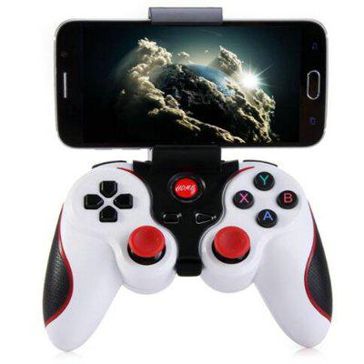 Wireless Bluetooth Rocker Controller Support Android ISO Millet Box