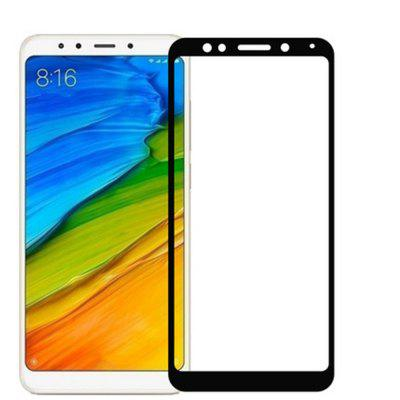 for Xiaomi Redmi 5 9H  High Definition Glass Protects Steel FilmScreen Protectors<br>for Xiaomi Redmi 5 9H  High Definition Glass Protects Steel Film<br><br>Features: High-definition, Anti fingerprint, Protect Screen<br>Mainly Compatible with: Xiaomi<br>Material: Tempered Glass<br>Package Contents: 1 x Protective Film<br>Package size (L x W x H): 18.00 x 9.00 x 1.00 cm / 7.09 x 3.54 x 0.39 inches<br>Package weight: 0.0200 kg<br>Product Size(L x W x H): 14.80 x 7.00 x 0.10 cm / 5.83 x 2.76 x 0.04 inches<br>Product weight: 0.0150 kg<br>Thickness: 0.1mm<br>Type: Screen Protector