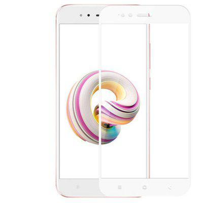 for Xiaomi  A1 9H High Definition Glass Protects Steel Film 261571401