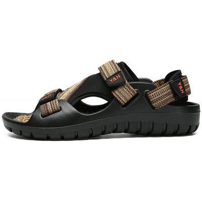 Camouflage Fashion Summer Mens SandalsMens Sandals<br>Camouflage Fashion Summer Mens Sandals<br><br>Available Size: 39-44<br>Closure Type: Hook / Loop<br>Embellishment: None<br>Gender: For Men<br>Heel Hight: 1cm<br>Occasion: Casual<br>Outsole Material: Rubber<br>Package Contents: 1 x shoes(pair)<br>Pattern Type: Print<br>Sandals Style: Ankle Strap<br>Style: Leisure<br>Upper Material: Cloth<br>Weight: 1.7424kg
