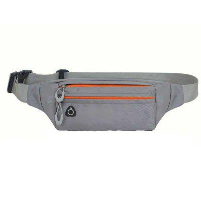Multi-function Breath Waist Bag for Outdoor Sports Mountaineering Running