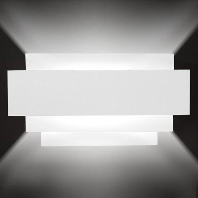 Personalized Simple Modern 10W Creative LED Wall Lamp
