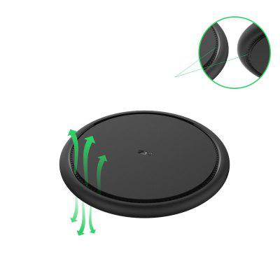 GoComma W10 Fast Wireless Charger gocomma pair of mobile game fire button shooting trigger