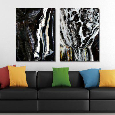 MY43-CX - 5-93 Fashion Abstract Print Art Ready to Hang Paintings 2PCSPrints<br>MY43-CX - 5-93 Fashion Abstract Print Art Ready to Hang Paintings 2PCS<br><br>Brand: DYC<br>Craft: Print<br>Form: Two Panels<br>Material: Canvas<br>Package Contents: 2 x Print<br>Package size (L x W x H): 32.00 x 42.00 x 6.00 cm / 12.6 x 16.54 x 2.36 inches<br>Package weight: 0.9000 kg<br>Painting: Include Inner Frame<br>Product size (L x W x H): 30.00 x 40.00 x 3.00 cm / 11.81 x 15.75 x 1.18 inches<br>Product weight: 0.5000 kg<br>Shape: Vertical<br>Style: Fashion, Creative, Abstract, Novelty<br>Subjects: Abstract<br>Suitable Space: Living Room,Hotel,Game Room
