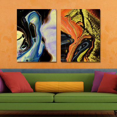 MY43-CX - 7-203 Fashion Abstract Print Art Ready to Hang Paintings 2PCSPrints<br>MY43-CX - 7-203 Fashion Abstract Print Art Ready to Hang Paintings 2PCS<br><br>Brand: DYC<br>Craft: Print<br>Form: Two Panels<br>Material: Canvas<br>Package Contents: 2 x Print<br>Package size (L x W x H): 32.00 x 42.00 x 6.00 cm / 12.6 x 16.54 x 2.36 inches<br>Package weight: 0.9000 kg<br>Painting: Include Inner Frame<br>Product size (L x W x H): 30.00 x 40.00 x 3.00 cm / 11.81 x 15.75 x 1.18 inches<br>Product weight: 0.5000 kg<br>Shape: Vertical<br>Style: Fashion, Creative, Abstract, Novelty<br>Subjects: Abstract<br>Suitable Space: Living Room,Office,Hotel,Game Room
