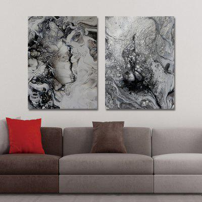 MY43-CX - 17-39 Fashion Abstract Print Art Ready to Hang Paintings 2PCSPrints<br>MY43-CX - 17-39 Fashion Abstract Print Art Ready to Hang Paintings 2PCS<br><br>Brand: DYC<br>Craft: Print<br>Form: Two Panels<br>Material: Canvas<br>Package Contents: 2 x Print<br>Package size (L x W x H): 32.00 x 42.00 x 6.00 cm / 12.6 x 16.54 x 2.36 inches<br>Package weight: 0.9000 kg<br>Painting: Include Inner Frame<br>Product size (L x W x H): 30.00 x 40.00 x 3.00 cm / 11.81 x 15.75 x 1.18 inches<br>Product weight: 0.5000 kg<br>Shape: Vertical<br>Style: Fashion, Creative, Abstract, Novelty<br>Subjects: Abstract<br>Suitable Space: Living Room,Office,Hotel,Game Room