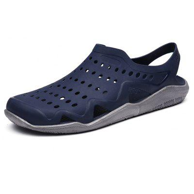 Men Casual Fashion Mesh Sandals Shoes