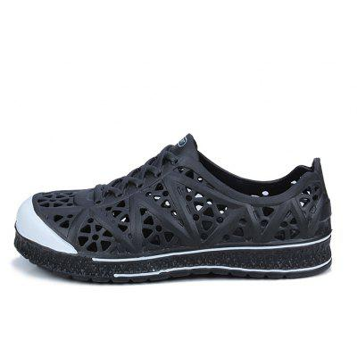 Men Casual Fashion Mesh Sandals Slipper ShoesMens Sandals<br>Men Casual Fashion Mesh Sandals Slipper Shoes<br><br>Available Size: 40-45<br>Closure Type: Slip-On<br>Embellishment: Hollow Out<br>Gender: For Men<br>Heel Hight: 1.5<br>Occasion: Casual<br>Outsole Material: PU<br>Package Contents: 1xShoes(pair)<br>Pattern Type: Solid<br>Sandals Style: Slides<br>Style: Leisure<br>Upper Material: PU<br>Weight: 1.2000kg