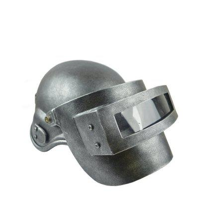 Top Quality Plating Zinc Alloy HelmetOther Sports Gadgets<br>Top Quality Plating Zinc Alloy Helmet<br><br>For: Skiing, Paintball, Equestrian, Ice hockey, Baseball, Paintball players, Airsoft, Cycling, Climbing<br>Material: Zinc Alloy<br>Package Contents: 1 x Helmet<br>Package size (L x W x H): 45.00 x 30.00 x 70.00 cm / 17.72 x 11.81 x 27.56 inches<br>Package weight: 1.4000 kg<br>Product size (L x W x H): 35.00 x 24.00 x 55.00 cm / 13.78 x 9.45 x 21.65 inches<br>Product weight: 0.9500 kg<br>Suit for head circumference: 55-62 CM