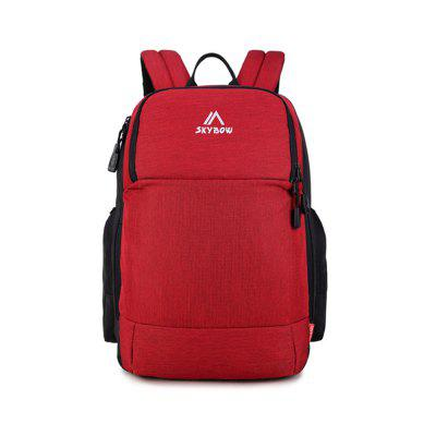 Casual Laptop Student Backpack