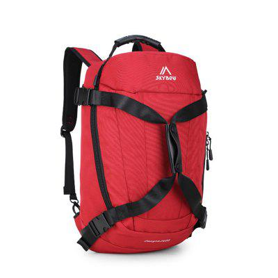 New Outdoor Mountaineering Tourism Sports Shoulder Bag
