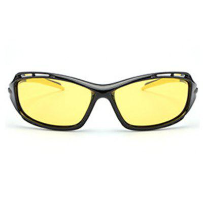 Riding Glasses Polarized Sports Sunglasses for MenMens Sunglasses<br>Riding Glasses Polarized Sports Sunglasses for Men<br><br>Frame material: ABS<br>Gender: For Men<br>Group: Adult<br>Lens material: Resin<br>Package Contents: 1 x Glasses<br>Package size (L x W x H): 17.00 x 15.00 x 9.00 cm / 6.69 x 5.91 x 3.54 inches<br>Package weight: 0.0305 kg<br>Product size (L x W x H): 14.40 x 12.80 x 4.00 cm / 5.67 x 5.04 x 1.57 inches<br>Product weight: 0.0230 kg<br>Style: Shield