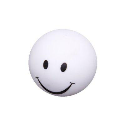 Creative Cute Smiley with Battery Colorful Night Light