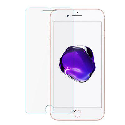 Tempered Glass 9H Explosion Proof Front Screen Protector for IPhone 7 benks tempered glass for xiaomi 5 2 5d radians screen protector