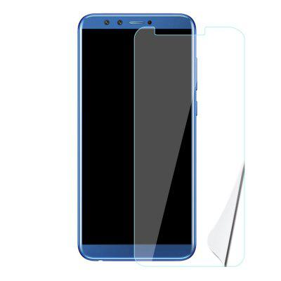 HD Film Mobile Phone Protective Film Scratch HD for Huawei Honor 9 Lite