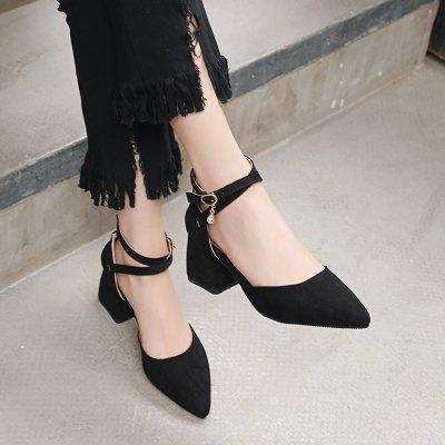 New  Prongs Are Made Fashion Style SandalWomens Sandals<br>New  Prongs Are Made Fashion Style Sandal<br><br>Available Size: 32-43<br>Closure Type: Buckle Strap<br>Gender: For Women<br>Heel Type: Others<br>Occasion: Casual<br>Package Content: 1 x Shoes(pair)<br>Pattern Type: Solid<br>Sandals Style: Cross-Strap<br>Style: Fashion<br>Upper Material: PU<br>Weight: 0.8320kg