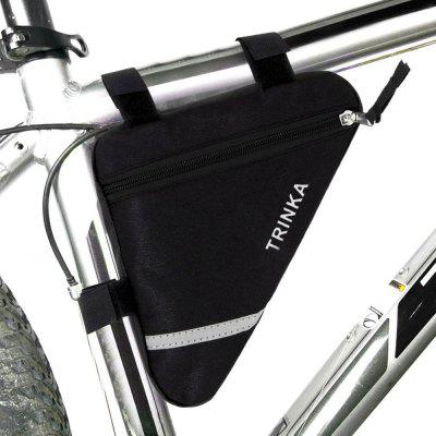Waterproof Triangle Bags Bike Bicycle Front Tube Frame Pouch Saddle Bag sa212 saddle bag motorcycle side bag helmet bag free shippingkorea japan e ems