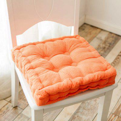 Cushion Seat Anti-Slide Nine PinsTapestries<br>Cushion Seat Anti-Slide Nine Pins<br><br>Category: Mat<br>For: All<br>Material: Knitting Wool<br>Occasion: Library, Study, Travel, School, Office, Dining Room, Bedroom, Kitchen Room, Living Room, KTV, Bar<br>Package Contents: 1 x Cushion<br>Package size (L x W x H): 45.00 x 45.00 x 10.00 cm / 17.72 x 17.72 x 3.94 inches<br>Package weight: 0.5000 kg<br>Product size (L x W x H): 45.00 x 45.00 x 10.00 cm / 17.72 x 17.72 x 3.94 inches<br>Product weight: 0.5000 kg