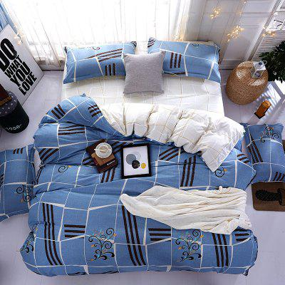 South Cloud  Modern Classic Comfortable Comfy Home Bedding Set