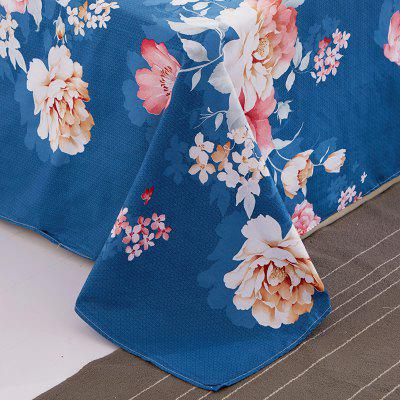 Bedsheet Suit Bright Blooming Flowers Pattern SuppleBedding Sets<br>Bedsheet Suit Bright Blooming Flowers Pattern Supple<br><br>Package Contents: 1 x Duvet Cover, 1 x Bed Sheet, 2 x Pillowcase or 1 x Duvet Cover, 1 x Bed Sheet, 1 x Pillowcase<br>Package size (L x W x H): 40.00 x 32.00 x 5.00 cm / 15.75 x 12.6 x 1.97 inches<br>Package weight: 1.1000 kg<br>Pattern Type: Flower<br>Product size (L x W x H): 40.00 x 32.00 x 5.00 cm / 15.75 x 12.6 x 1.97 inches<br>Product weight: 1.1000 kg<br>Style: Fresh / Rural