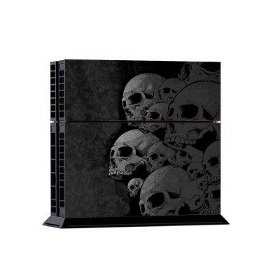 XYA0148 Protective Cover Skin Controller Sticker for PS4