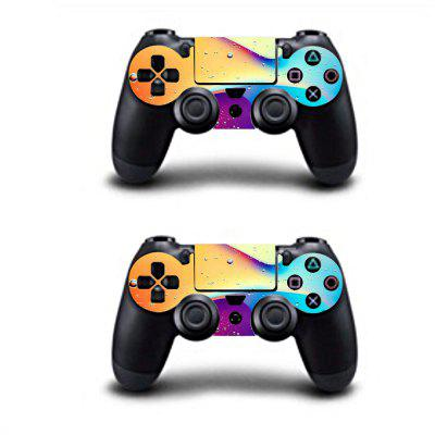 XYA1488 Protective Cover Skin Controller Sticker for PS4Game Accessories<br>XYA1488 Protective Cover Skin Controller Sticker for PS4<br><br>Compatible with: Sony PS4<br>Features: Other<br>Game Accessories Type: Others<br>Material: PVC<br>Package Contents: 2 x Console Skin, 2 x Controller Skin<br>Package size: 38.00 x 35.00 x 0.40 cm / 14.96 x 13.78 x 0.16 inches<br>Package weight: 0.0860 kg<br>Product size: 35.00 x 32.00 x 0.30 cm / 13.78 x 12.6 x 0.12 inches<br>Product weight: 0.0820 kg