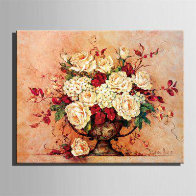 Special Design Frameless Paintings White Rose PrintPrints<br>Special Design Frameless Paintings White Rose Print<br><br>Craft: Print<br>Form: One Panel<br>Material: Canvas<br>Package Contents: 1 x Print<br>Package size (L x W x H): 42.00 x 31.00 x 2.00 cm / 16.54 x 12.2 x 0.79 inches<br>Package weight: 0.6000 kg<br>Painting: Without Inner Frame<br>Product size (L x W x H): 40.00 x 28.00 x 1.50 cm / 15.75 x 11.02 x 0.59 inches<br>Product weight: 0.5000 kg<br>Shape: Horizontal Panoramic<br>Style: Vintage, Fashion, Active, Formal, Casual, Novelty<br>Subjects: Fashion<br>Suitable Space: Indoor,Outdoor,Cafes,Kids Room,Kids Room,Study Room / Office