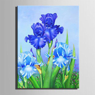 Special Design Frameless Paintings Charm of Blue PrintPrints<br>Special Design Frameless Paintings Charm of Blue Print<br><br>Craft: Print<br>Form: One Panel<br>Material: Canvas<br>Package Contents: 1 x Print<br>Package size (L x W x H): 62.00 x 43.00 x 2.00 cm / 24.41 x 16.93 x 0.79 inches<br>Package weight: 0.8000 kg<br>Painting: Without Inner Frame<br>Product size (L x W x H): 60.00 x 40.00 x 1.50 cm / 23.62 x 15.75 x 0.59 inches<br>Product weight: 0.7000 kg<br>Shape: Vertical<br>Style: Vintage, Fashion, Active, Formal, Casual, Novelty<br>Subjects: Fashion<br>Suitable Space: Indoor,Outdoor,Cafes,Kids Room,Kids Room,Study Room / Office
