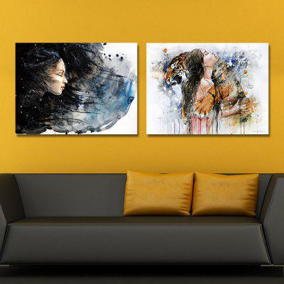 MY43-CX - 256-257 Water Color Abstraction Print Art Ready to Hang Paintings 2PCSPrints<br>MY43-CX - 256-257 Water Color Abstraction Print Art Ready to Hang Paintings 2PCS<br><br>Brand: DYC<br>Craft: Print<br>Form: Two Panels<br>Material: Canvas<br>Package Contents: 2 x Prints<br>Package size (L x W x H): 32.00 x 42.00 x 6.00 cm / 12.6 x 16.54 x 2.36 inches<br>Package weight: 0.9000 kg<br>Painting: Include Inner Frame<br>Product size (L x W x H): 30.00 x 40.00 x 3.00 cm / 11.81 x 15.75 x 1.18 inches<br>Product weight: 0.5000 kg<br>Shape: Horizontal<br>Style: Hyperbole, Sexy Lady, Creative, Charming, Fashion, Novelty, Abstract<br>Subjects: Abstract<br>Suitable Space: Living Room,Bedroom,Office,Hotel,Game Room