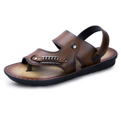 New Summer Casual Non-Slip Men's Sandals