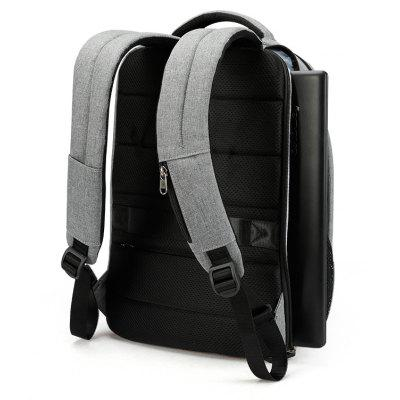 Tigernu T - B3516 Business MenS 15.6 Inch Computer Backpack Student BagBackpacks<br>Tigernu T - B3516 Business MenS 15.6 Inch Computer Backpack Student Bag<br><br>Features: Wearable<br>For: Climbing, Cycling, Hiking, Traveling<br>Gender: Men<br>Material: Oxford Fabric<br>Package Size(L x W x H): 45.00 x 31.00 x 6.00 cm / 17.72 x 12.2 x 2.36 inches<br>Package weight: 1.1200 kg<br>Packing List: 1 x Backpack<br>Product Size(L x W x H): 45.00 x 31.00 x 19.00 cm / 17.72 x 12.2 x 7.48 inches<br>Product weight: 1.1000 kg<br>Style: Business, Casual, Fashion<br>Type: Zipper, Backpacks